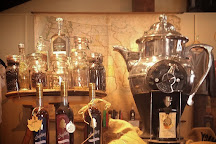 Saxtons  Distillery, Brattleboro, United States