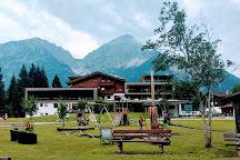 Heiterwanger See, Heiterwang, Austria