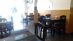 Cafeterias Lima Coffee 6