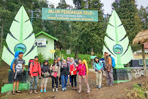 Mount Merbabu National Park, Salatiga, Indonesia