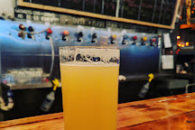 Barrier Brewing Company, Oceanside, United States