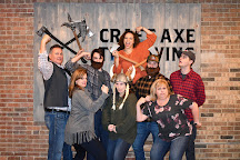 Craft Axe Throwing- Springfield, Springfield, United States