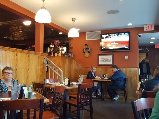 99 Brick Oven Bar & Grille