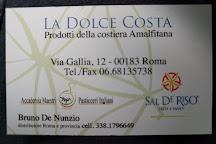 La Dolce Costa S.A.S Di De Nunzio Bruno & C., Rome, Italy