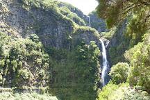 25 Fontes Falls, Madeira, Portugal