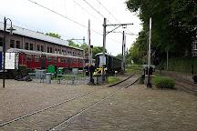 Railway Museum (Het Spoorwegmuseum), Utrecht, The Netherlands