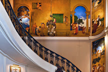National Museum of American Illustration, Newport, United States