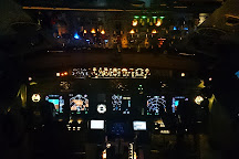 Flightdeck Experience, Rossendale, United Kingdom