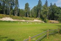 Kemeri National Park, Jurmala, Latvia