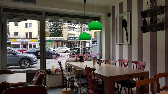 Cafe Eilbeck
