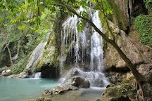 Batlag Falls, Tanay, Philippines
