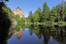 Burg Kriebstein, Kriebstein, Germany