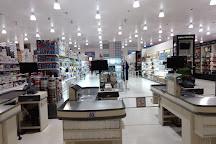 Shopping China, Salto del Guaira, Paraguay