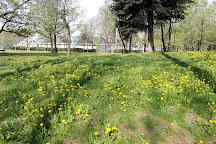 Parco Ruffini, Turin, Italy