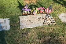 Lubbock Cemetery, Lubbock, United States