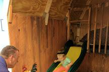 Cheshire Children's Museum, Keene, United States