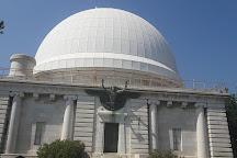 Cote d'Azur Observatory, Nice, France