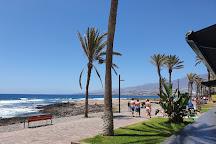Light and Music Fountain, Playa de las Americas, Spain