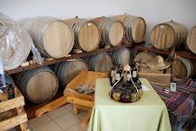 Hatzidakis Winery, Leros, Greece
