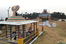 Annamalai Murugan Temple, Ooty (Udhagamandalam), India