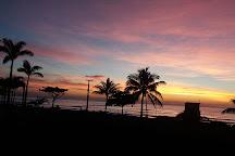Matinhos Beach, Caioba, Brazil