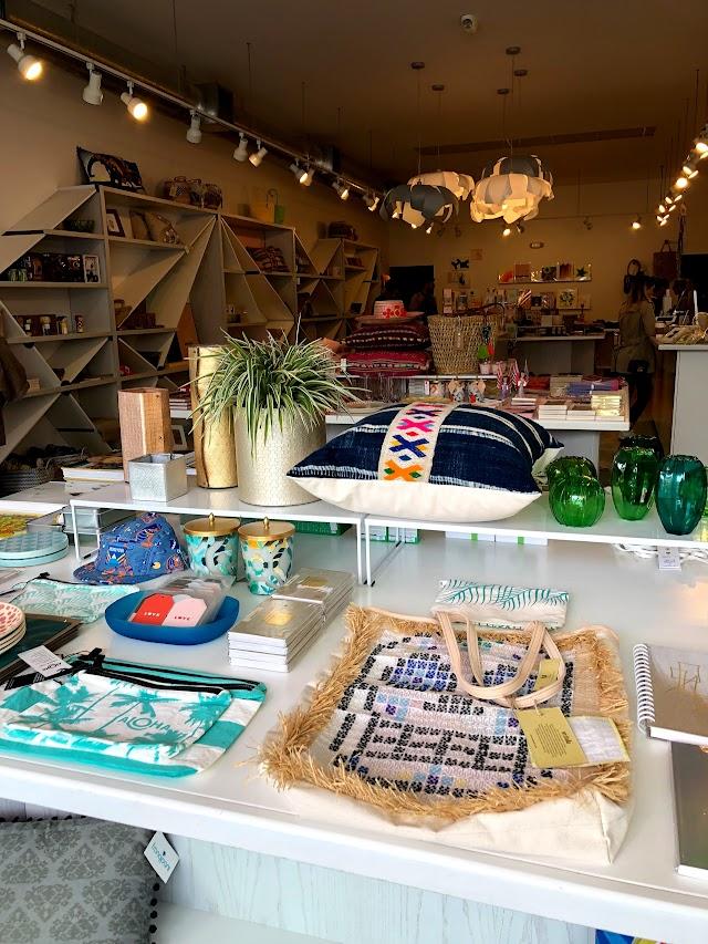 Frangipani Design Shop - Miami