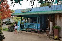 Baker's Hill, Puerto Princesa, Philippines