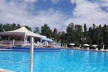 Piscina Lido, Salice Terme, Italy