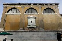 Chiesa di San Cassiano, Venice, Italy