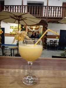 Amazonika Restaurant 9