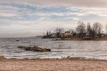 Aijanniemi Beach, Kotka, Finland