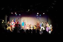 Elektra Theatre, New York City, United States