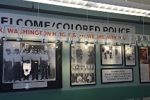 Black Police Precinct and Courthouse Museum, Miami, United States