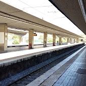 Железнодорожная станция  Lido Centro