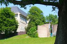 Monument de la Solidarite Nationale, Luxembourg City, Luxembourg