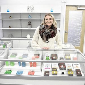 CY+ Wintersville Medical Marijuana Dispensary