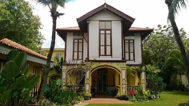 Casugria Boutique Residence