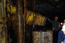 Graphite Mine - Grafitovy Dul Cesky Krumlov, Cesky Krumlov, Czech Republic