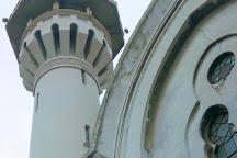 The Mosque of Constanta - Minaret, Constanta, Romania
