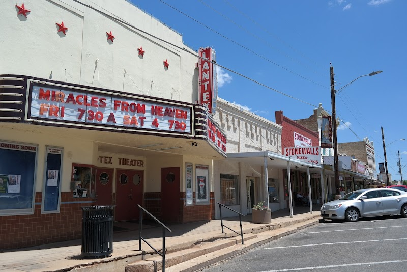 Lan Tex Theater Movie Times And Tickets