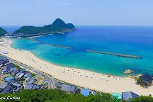 Takeno Coast, Toyooka, Japan
