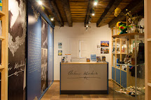 House Museum of Antonio Machado, Segovia, Spain