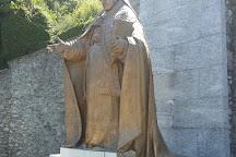 Santuario della Madonna del Bosco, Imbersago, Italy