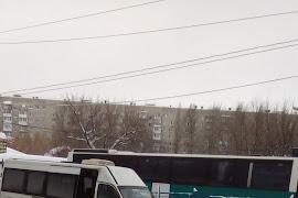 Автобусная станция   Saratov