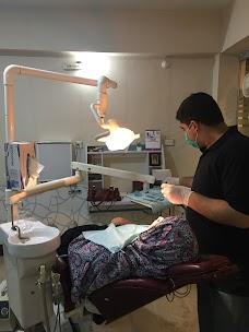 ConfiDENT dental Surgery abbottabad