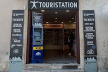 Touristation Roma, Rome, Italy