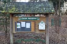 Lenoir Preserve, Yonkers, United States