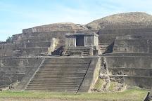 Tazumal, Chalchuapa, El Salvador