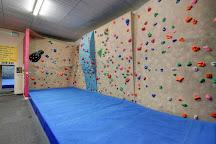 Durham Climbing Centre, Durham, United Kingdom