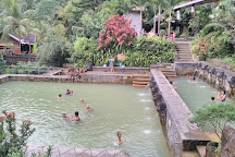Air Panas Banjar Hot Spring, Singaraja, Indonesia